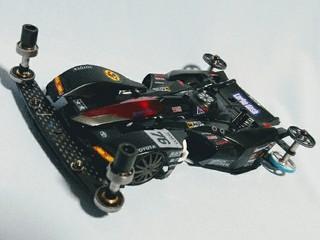 バックブレーダー prototype-style LMGT