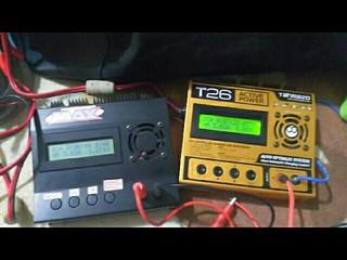充電器42,43台目 タマゾーT26