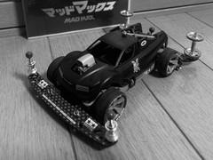 Pursuit Black Interceptor MFP