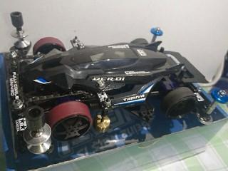 SXX DCR-01