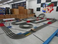 富士夢大陸 2019/3月度コース