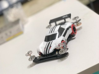 アストラルスター GT2