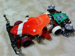 TZX金魚ちゃん