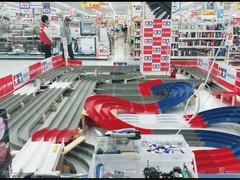 コジマ足立江北店