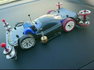 TRF-RACER Jr.    FMA