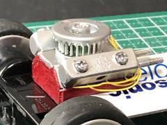 V8エンジン 第2弾