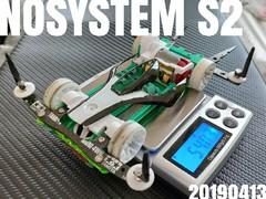 NOSYSTEM S2 20190413