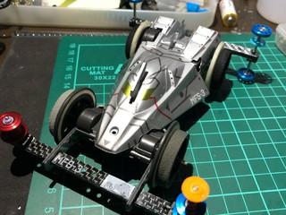 MFS-3 三式機龍