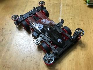 ファイヤードラゴン MA SP東京2D