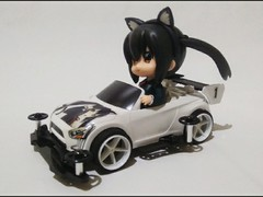 azunyan drift car