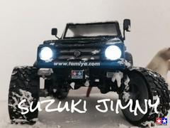 suzuki jimny JC2019 REIWA