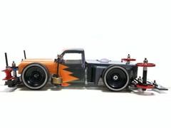 Ruq Truck Super 2