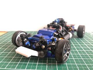Mini-Z MR-03改造