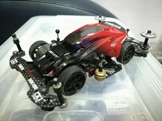 Razorback GT-R