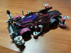 バッコブ2019雷撃Mk.2