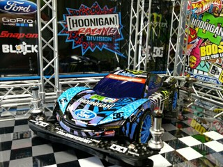 ライキリ・HOONIGAN Racing 2013ver.