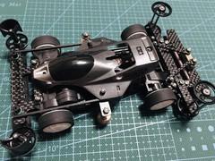 FMXX—Black Machine