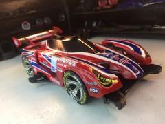 Motul Trairong Super GT 500