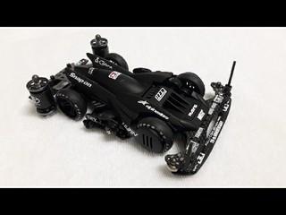 strato vector black edition