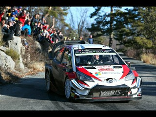 WRC格好いい画像