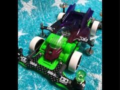 サンダーショット MK2