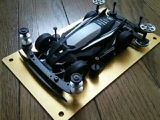 デクロス DCR-01 Black special