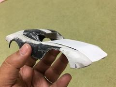 ジルボルフS30Z化計画