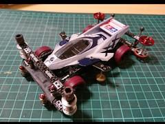 サンダーショットマークII 2