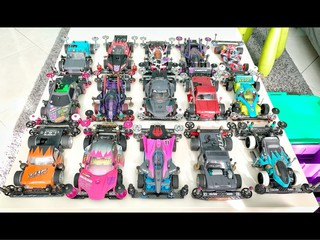 Ready To Race Machines