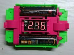 MS電圧計