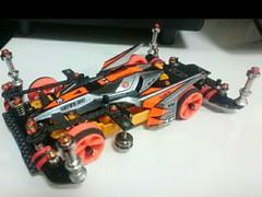 オレンジバードⅡ