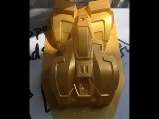gunbluster xto gold