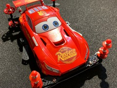 Lightning McQueen MINI