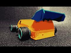 Racing Box