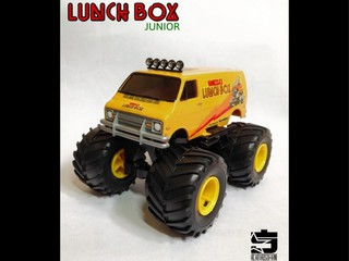 Lunch Box Family
