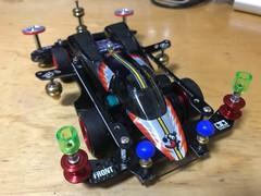 ファイヤードラゴン(ver7.0 ヘビードライブ仕様)