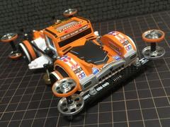 SXX Racing BULLHEAD