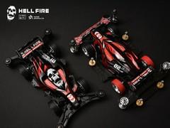 HELL FIRE 01, 02