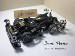 All Strato Vector