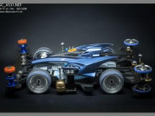 Mk3 Formula testing version