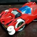 Marvin Calamba Racer (MCR)