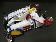 SCV-70 ホワイトベース
