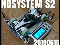 NOSYSTEM S2 20190615