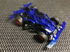MB Fantome Blue