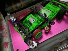 FM-A new build