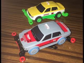 beijing racing taxi