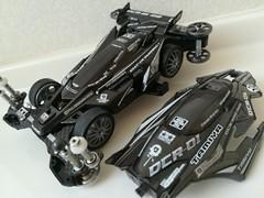 DCR-01-02 デクロス