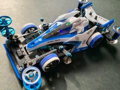 RX-93-ν2  Hi-νガンダム