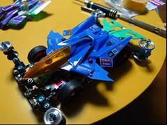 ウイニングエアロア Regatta- Blue