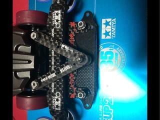 FM-A 可動式ブレーキプレート